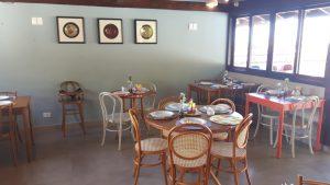 Hotel com Restaurante em Ubatuba
