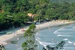 Praia do Itaguá